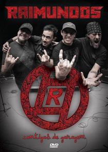Raimundos - Cantigas de Garagem - Poster / Capa / Cartaz - Oficial 1