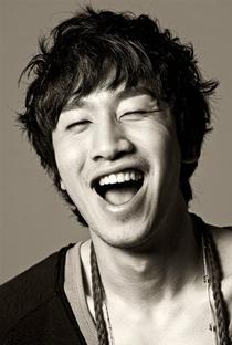 Lee Kwang Soo - Poster / Capa / Cartaz - Oficial 7