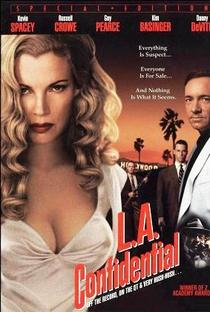 Los Angeles: Cidade Proibida - Poster / Capa / Cartaz - Oficial 4