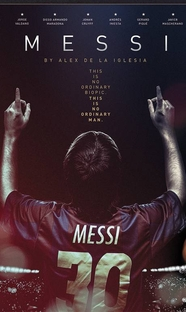 Messi - Poster / Capa / Cartaz - Oficial 1