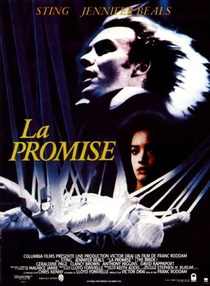 A Prometida - Poster / Capa / Cartaz - Oficial 6