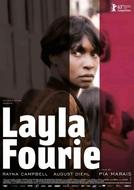 Layla Fourie (Layla Fourie)