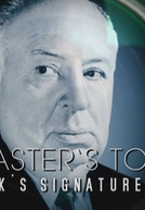 Um Toque de Mestre: A Assinatura de Hitchcock