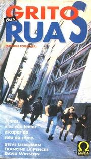 Grito das Ruas - Poster / Capa / Cartaz - Oficial 1