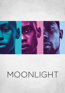 Moonlight: Sob a Luz do Luar - Poster / Capa / Cartaz - Oficial 4