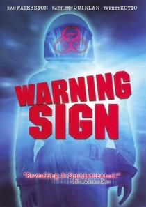 Sinal de Perigo - Poster / Capa / Cartaz - Oficial 2