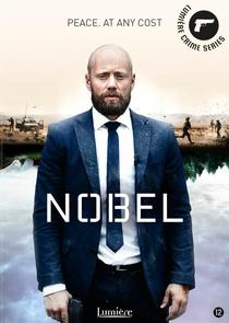 Nobel (1ª Temporada) - Poster / Capa / Cartaz - Oficial 2