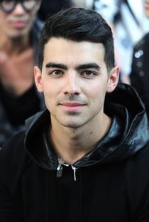 Joe Jonas - Poster / Capa / Cartaz - Oficial 5