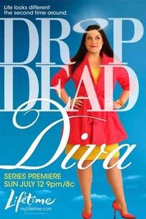 Drop Dead Diva (1ª Temporada) - Poster / Capa / Cartaz - Oficial 2