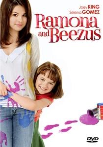 Ramona e Beezus - Poster / Capa / Cartaz - Oficial 2