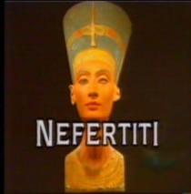 Nefertiti - A Rainha Misteriosa - Poster / Capa / Cartaz - Oficial 1
