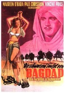 Bagdad - Poster / Capa / Cartaz - Oficial 3