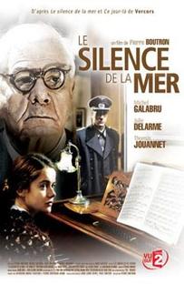 O Silêncio do Mar  - Poster / Capa / Cartaz - Oficial 3