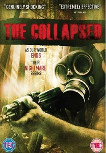 The Collapsed - Poster / Capa / Cartaz - Oficial 3