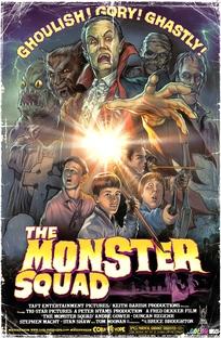 Deu a Louca nos Monstros - Poster / Capa / Cartaz - Oficial 1