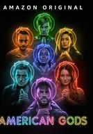 Deuses Americanos (3ª Temporada)