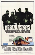 Os Demolidores (The Destructors)