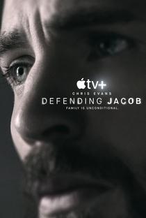 Em Defesa de Jacob - Poster / Capa / Cartaz - Oficial 5