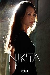 Nikita (4ª Temporada) - Poster / Capa / Cartaz - Oficial 2