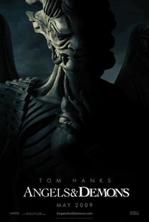 Anjos e Demônios - Poster / Capa / Cartaz - Oficial 3