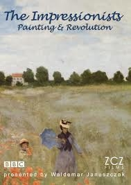 The Impressionists: Painting and Revolution - Poster / Capa / Cartaz - Oficial 1