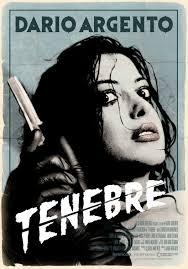 Tenebre - Poster / Capa / Cartaz - Oficial 15