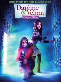 Daphne e Velma - Poster / Capa / Cartaz - Oficial 1