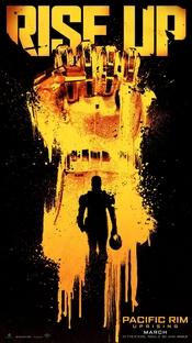 Círculo de Fogo: A Revolta - Poster / Capa / Cartaz - Oficial 9