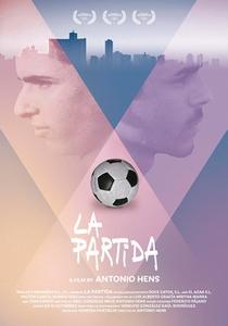 A Partida - Poster / Capa / Cartaz - Oficial 5
