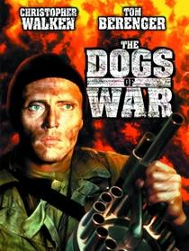 Cães de Guerra - Poster / Capa / Cartaz - Oficial 4
