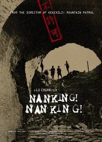O Massacre de Nanquim - Poster / Capa / Cartaz - Oficial 3
