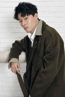 Zhang Yu Jian - Poster / Capa / Cartaz - Oficial 40
