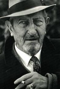 Maurice Garrel