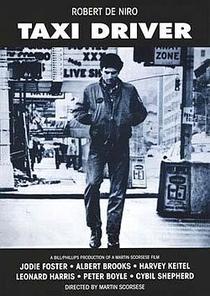 Taxi Driver - Poster / Capa / Cartaz - Oficial 8