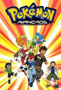 Pokémon (6ª Temporada) - Poster / Capa / Cartaz - Oficial 1