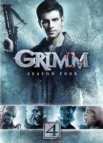 Grimm (4ª Temporada) - Poster / Capa / Cartaz - Oficial 3