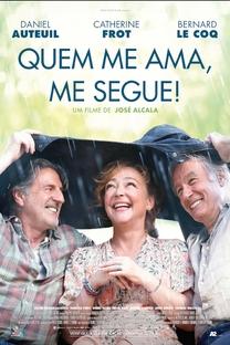 Quem Me Ama, Me Segue! - Poster / Capa / Cartaz - Oficial 1