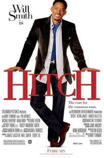 Hitch - Conselheiro Amoroso - Poster / Capa / Cartaz - Oficial 3