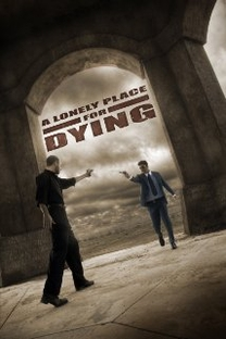 A Lonely Place for Dying - Poster / Capa / Cartaz - Oficial 1