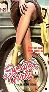Sweater Girls - Poster / Capa / Cartaz - Oficial 1