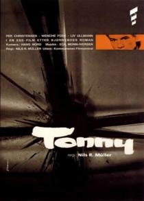 Tonny - Poster / Capa / Cartaz - Oficial 1
