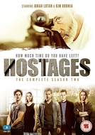 Hostages (2ª Temporada) (Bnei Aruba (Season 2))