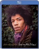 Jimi Hendrix: Hear My Train A Comin' (Jimi Hendrix: Hear My Train A Comin')