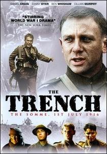 A trincheira - Poster / Capa / Cartaz - Oficial 2
