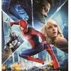 Em DVD: O Espetacular Homem-Aranha 2 - A Ameaça de Electro