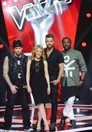 The Voice Australia  (3º temporada) (The Voice AU (3º temporada))