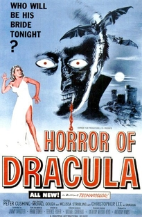 O Vampiro da Noite - Poster / Capa / Cartaz - Oficial 5