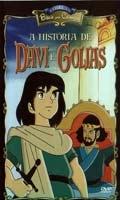 Coleção Bíblia Para Crianças - A História de Davi E Golias - Poster / Capa / Cartaz - Oficial 1