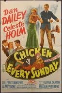 Um Marido Impossível (Chicken Every Sunday)