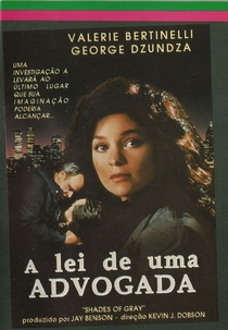 A Lei de uma Advogada - Poster / Capa / Cartaz - Oficial 1
